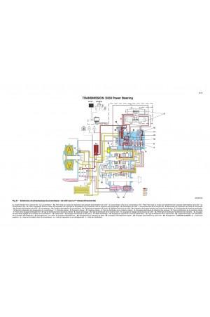 Kobelco D350, D350 PS Service Manual