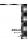 Case 580 Parts Catalog