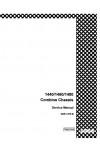 Case IH 1440, 1460, 1480 Service Manual