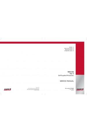 Case IH WD1204 Service Manual