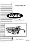 Case IH 840 Parts Catalog