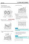 Hyundai HCEC HE6.7 T/shooting & Repair (volume 3) Repair Manual