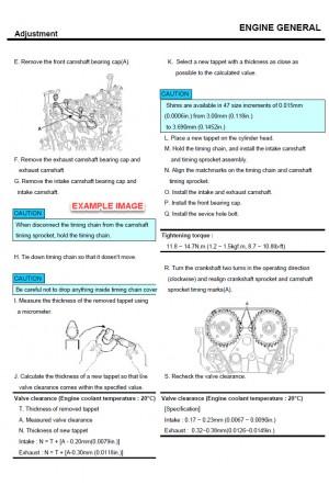 Deutz TCD 2012 Repair Manual