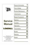 JCB 520-55, 526-55, 526S [Engine: Perkins (AA|AB|AK|AR), Perkins Tier 2 (RE|RG)] Service Manual