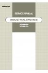 Yanmar Yanmar TNM Series 93TNM68 - 3TNM72) Service Manual