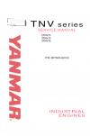 Yanmar 2MNV70 2TNV70 3TNV76 (0BTNV0-G0100) Service Manual