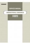 Yanmar 3TNM68 3TNM72  Service Manual