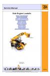 JCB 535-125 HiViz, 535-140 HiViz, 540-140, 540-170, 550-140, 550-170 [Engine: JCB Tier 3 (DH|SH|SL)] Service Manual