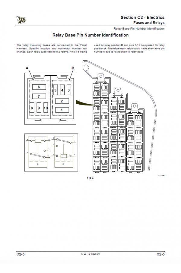 jcb 52560 service manual