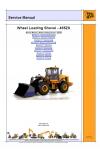 JCB 455ZX Service Manual