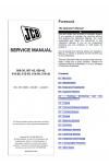 JCB 506-36, 507-42, 509-42, 510-56, 512-56, 514-56, 516-42 Service Manual