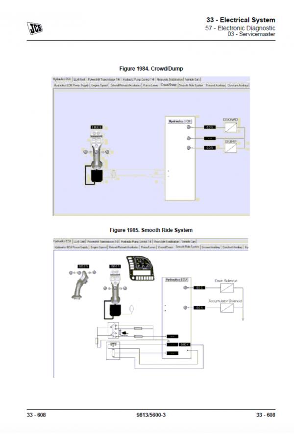 jcb 214 starter wiring diagram jcb 531-70, 533-105, 535-95, 536-6, 536-70, 541-70, 550-80 ... jcb 531 70 wiring schematics