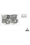 Deutz Deutz Excavators LHB BFL 101F Operator's and Maintenance Manual