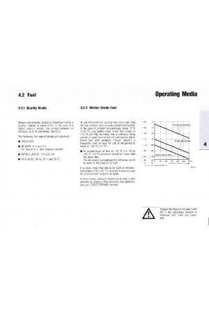 Deutz Deutz Excavators LHB BFL 1011/T Operator's and Maintenance Manual