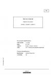 Liebherr R964C-R974C Hydraulic Excavator Tier 3 Stage III-A Service Manual