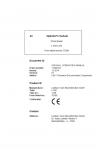 Liebherr Liebherr L506 Wheel Loader Tier 3 Stage III-A Operator's and Maintenance Manual