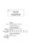 Liebherr L506-L510, L507S, L509S, L514 Stereo/Tier 3 Stage IIIA Service Manual