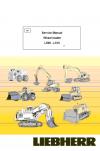 Liebherr L506-L510 Tier 1 Stage I Service Manual