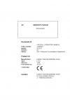 Liebherr Liebherr L514-1655 Wheel Loader Tier 4f Stage IV Operator's and Maintenance Manual