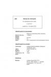 Liebherr Liebherr L524 Wheel Loader Tier 3 Stage III-A Operator's and Maintenance Manual