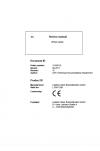 Liebherr L556-1288 Tier 4i Stage III-B Service Manual