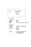 Liebherr L556-1332 Tier 4f Stage III-B Service Manual