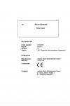 Liebherr L566-1168 Tier 4i Stage III-B Service Manual