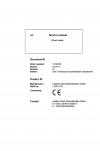 Liebherr L580-1170 Tier 4i Stage III-B Service Manual