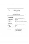 Liebherr Liebherr L586 Wheel Loader Tier 3 Stage III-A Operator's and Maintenance Manual