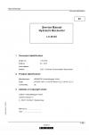 Liebherr R966-R980 Hydraulic Excavator Tier 3 Stage III-A Service Manual