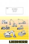 Liebherr Liebherr LR611 Series 1 Operation and Maintenance Manual