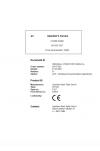 Liebherr Liebherr LR626 Series 6 Operatot's Manual
