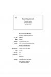 Liebherr LR634 Series 4 Operator's and Maintenance Manual