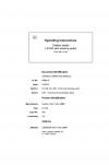 Liebherr Liebherr LR634 Series 4 Operating Instructions