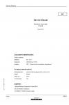 Liebherr R914-R920 Hydraulic Excavator Tier 4f Stage IV Service Manual