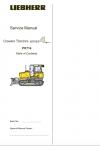Liebherr TA230-TA240 Tier 4i Stage III-B Articulated Truck Service Manual