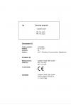 Liebherr LR626-1327 Crawler Loader Service Manual
