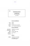 Liebherr Liebherr PR742 Series 2 Operator's and Maintenance Manual