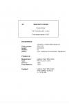 Liebherr Liebherr PR776 Series 6 Operatot's Manual