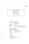 Liebherr Liebherr R944C Hydraulic Excavator Tier 3 Stage III-A Operator's and Maintenance Manual