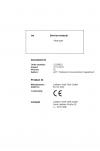 Liebherr PR Series 4 Crawler Dozers Service Manual