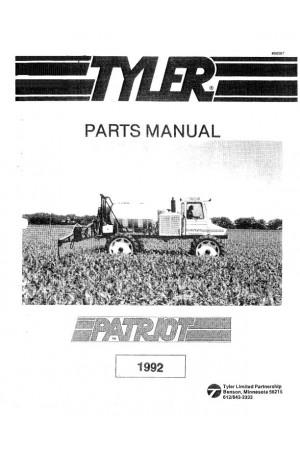 Case IH N/A Parts Catalog