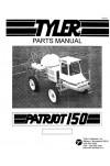 Case IH 150 Parts Catalog