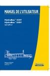 New Holland 425V, 550V Operator`s Manual