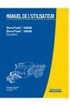 New Holland Duratank 2000S, Duratank 2600S Operator`s Manual