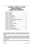 Case IH JX1080U, JX1090U, JX1100U Service Manual