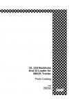 Case 168 Parts Catalog