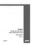 Case IH 100, 1066, 1466, 1468, 766, 966 Service Manual
