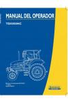 New Holland TD5050 Operator`s Manual
