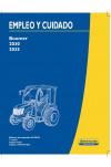 New Holland Boomer 2030, Boomer 2035 Operator`s Manual